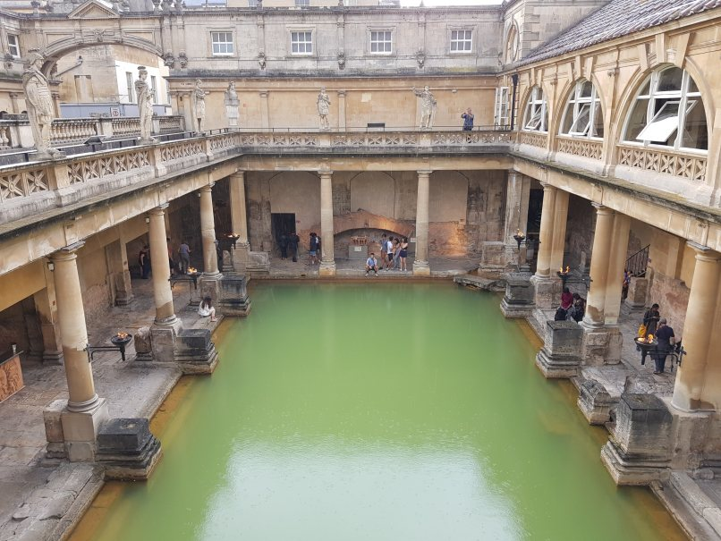 The Great Bath (Nick Johnston)